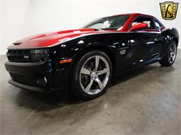 Picture of '10 Camaro - KDVX