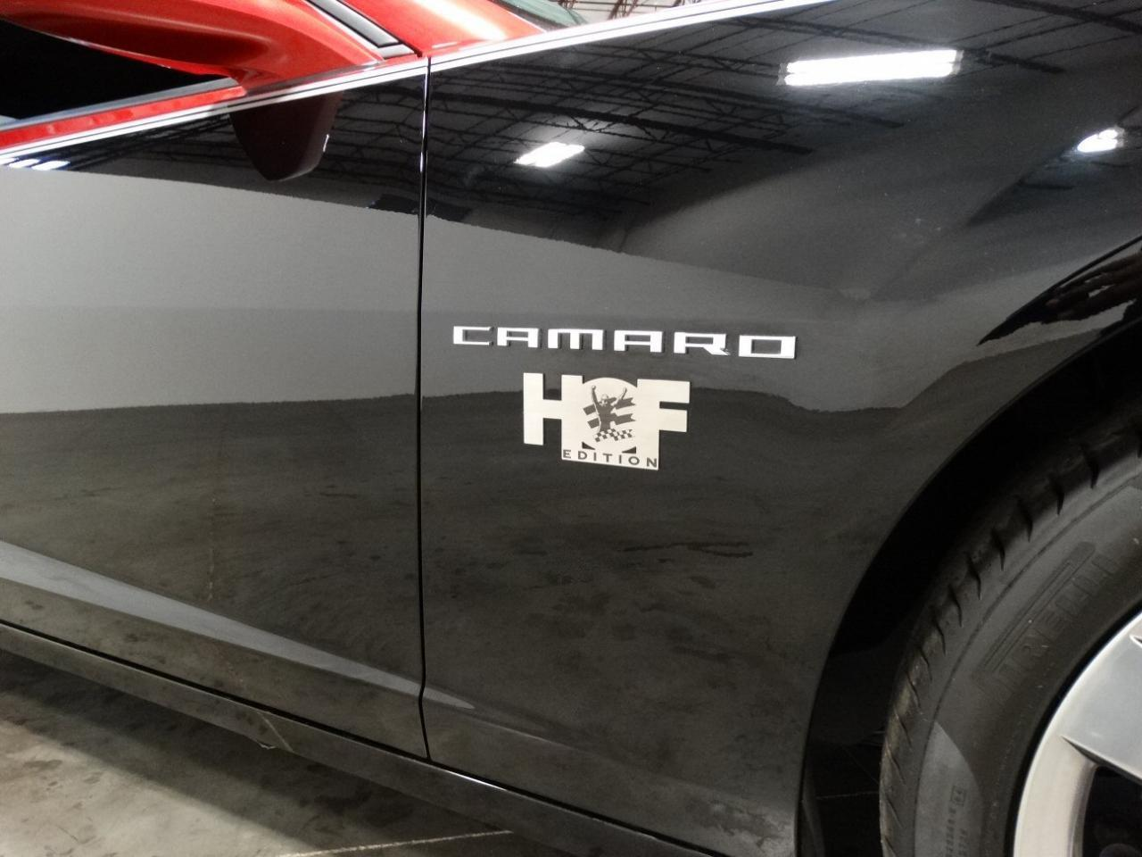 Large Picture of '10 Camaro - KDVX