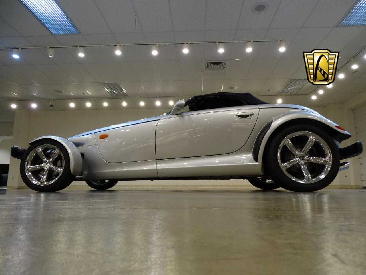 Large Picture of '00 Prowler - KDVZ