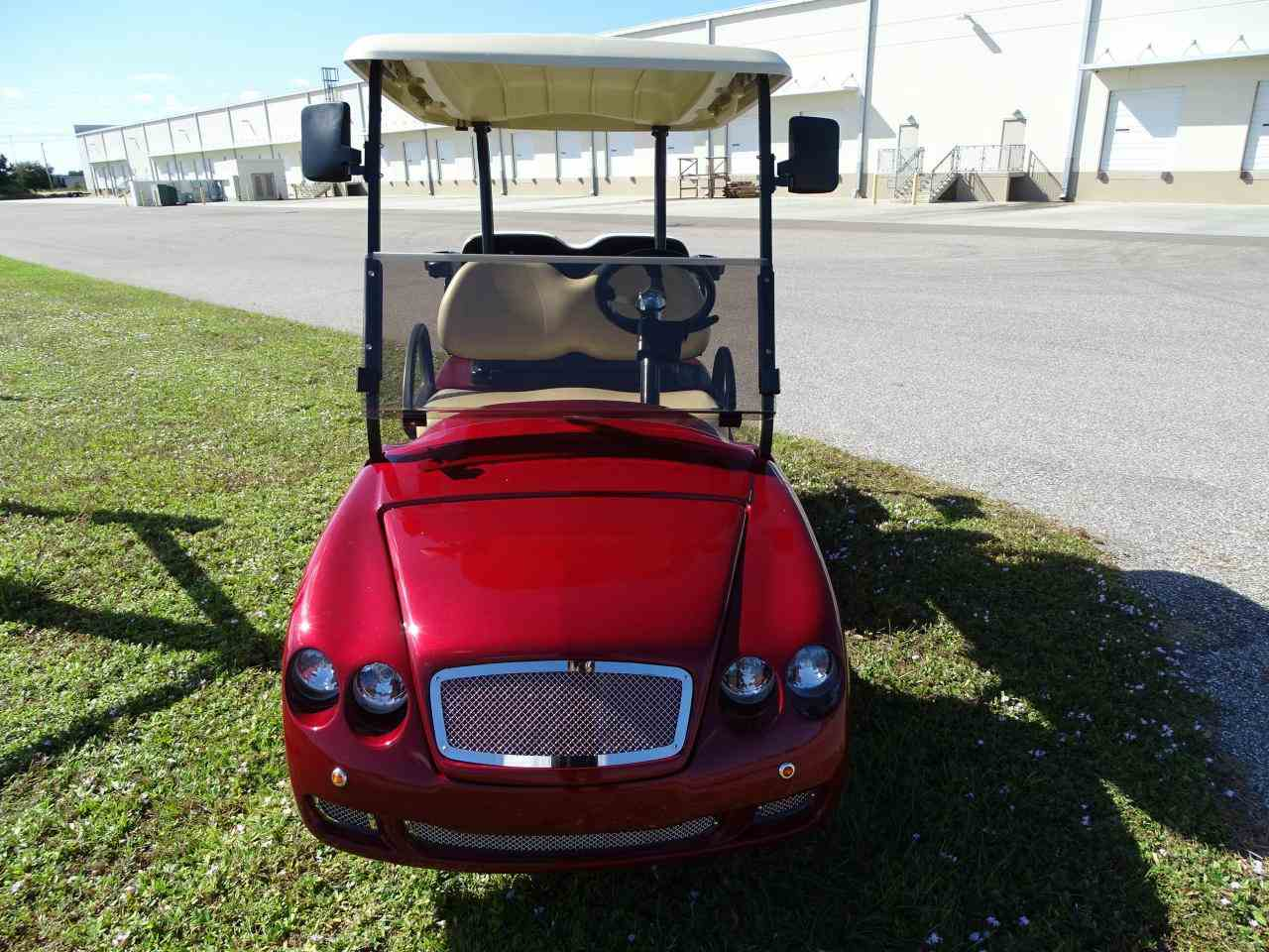Large Picture of '14 Bentley Golf Cart - KDW2