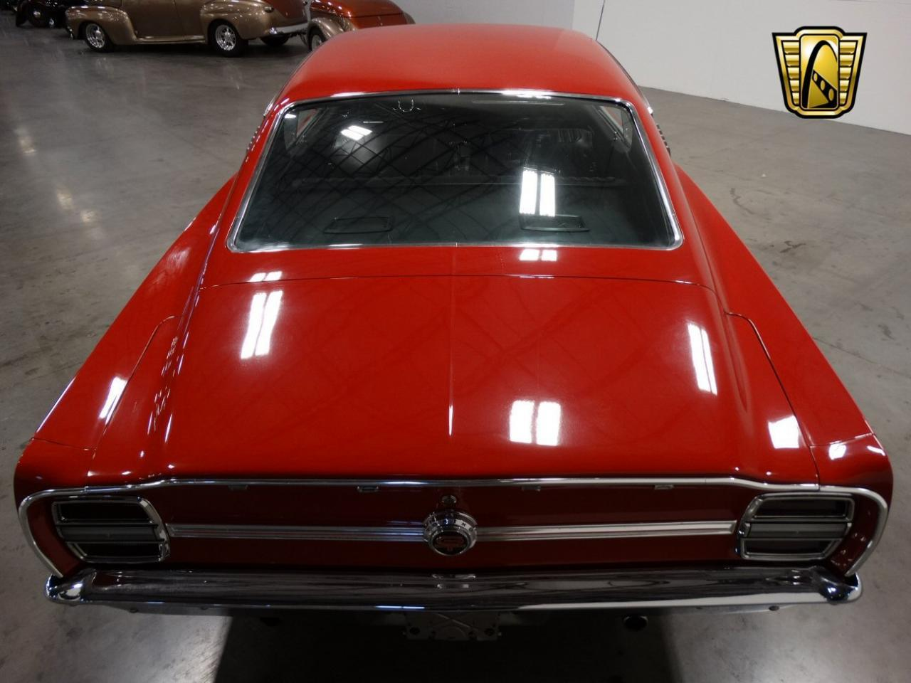 Large Picture of '68 Torino - KDW8