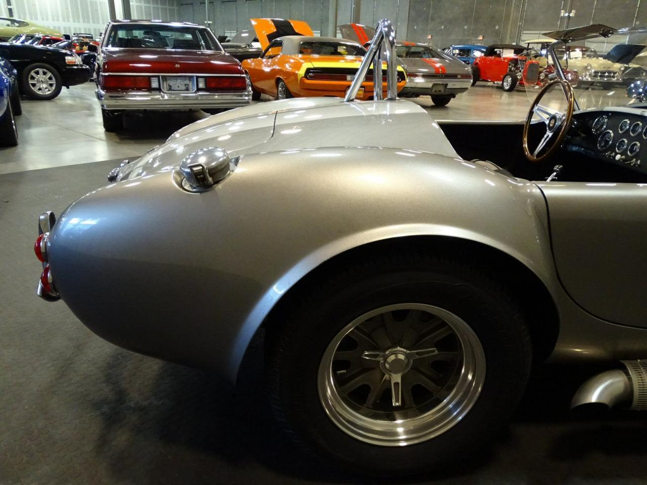 Large Picture of '65 Cobra - KDWD