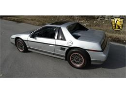 Picture of '85 Pontiac Fiero located in La Vergne Tennessee - $6,995.00 Offered by Gateway Classic Cars - Nashville - KDWK