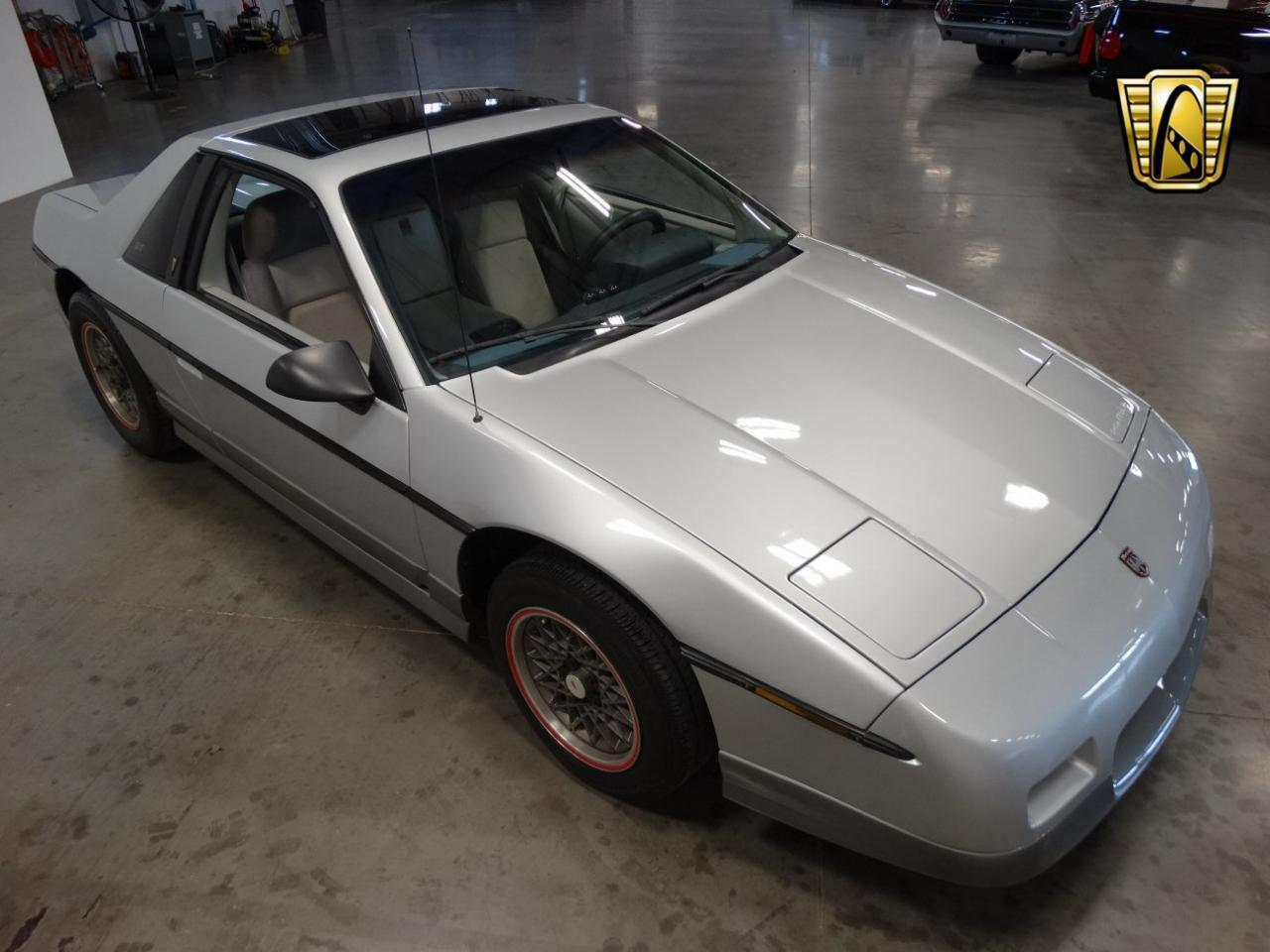 Large Picture of '85 Fiero located in La Vergne Tennessee - $6,995.00 Offered by Gateway Classic Cars - Nashville - KDWK