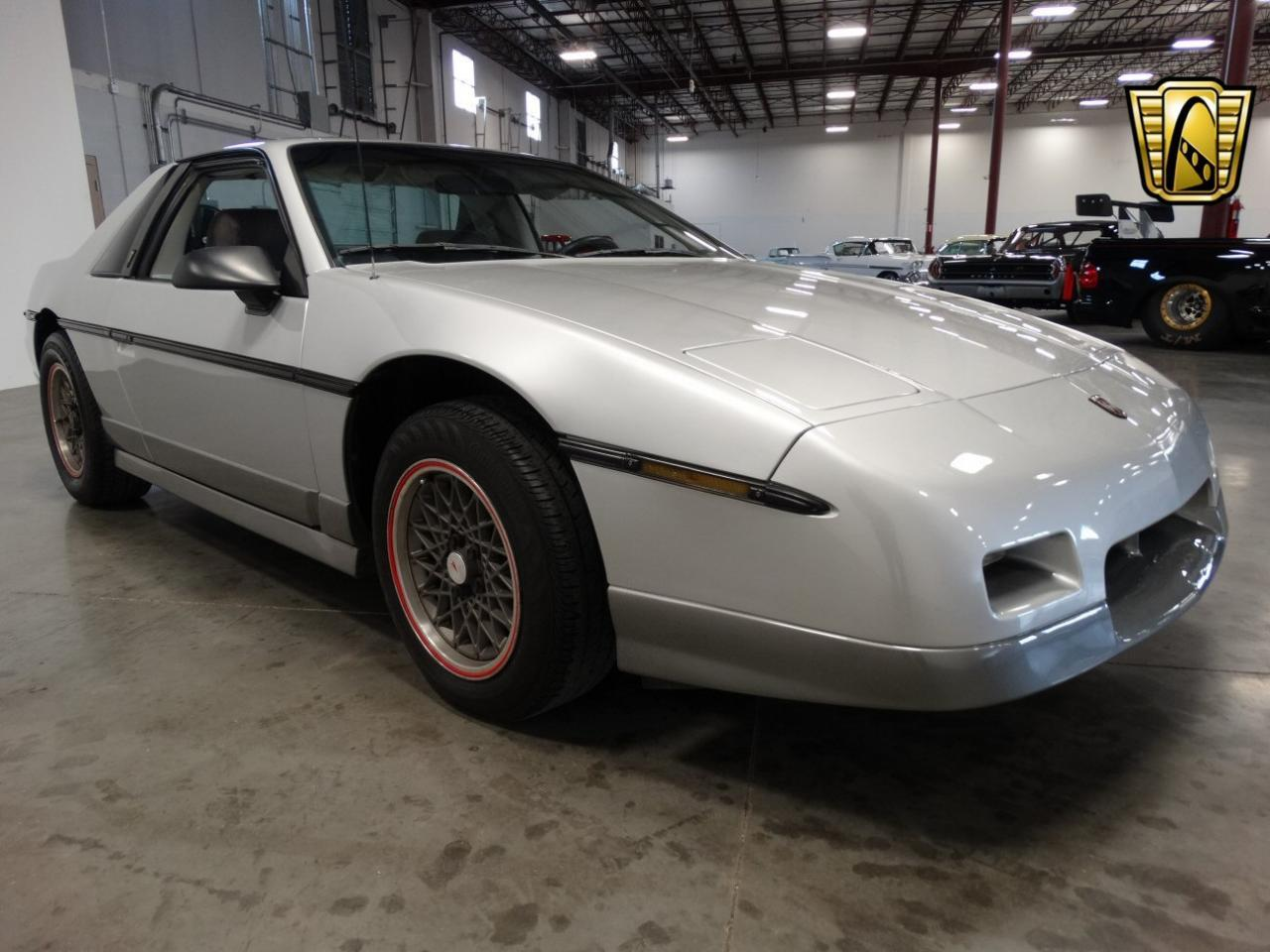 Large Picture of '85 Fiero Offered by Gateway Classic Cars - Nashville - KDWK