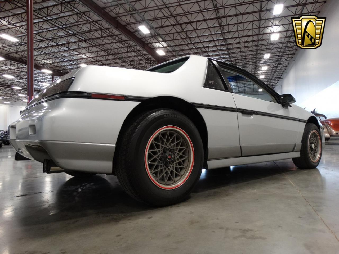 Large Picture of 1985 Pontiac Fiero located in La Vergne Tennessee - $6,995.00 Offered by Gateway Classic Cars - Nashville - KDWK