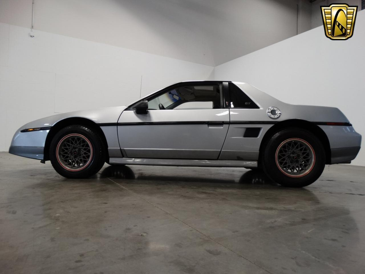 Large Picture of 1985 Fiero located in Tennessee - $6,995.00 - KDWK