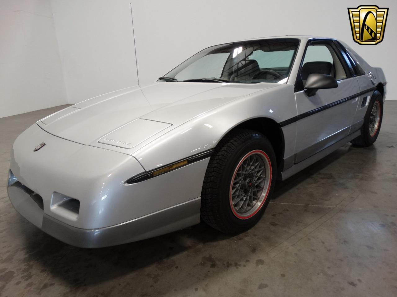 Large Picture of '85 Fiero located in Tennessee - $6,995.00 - KDWK