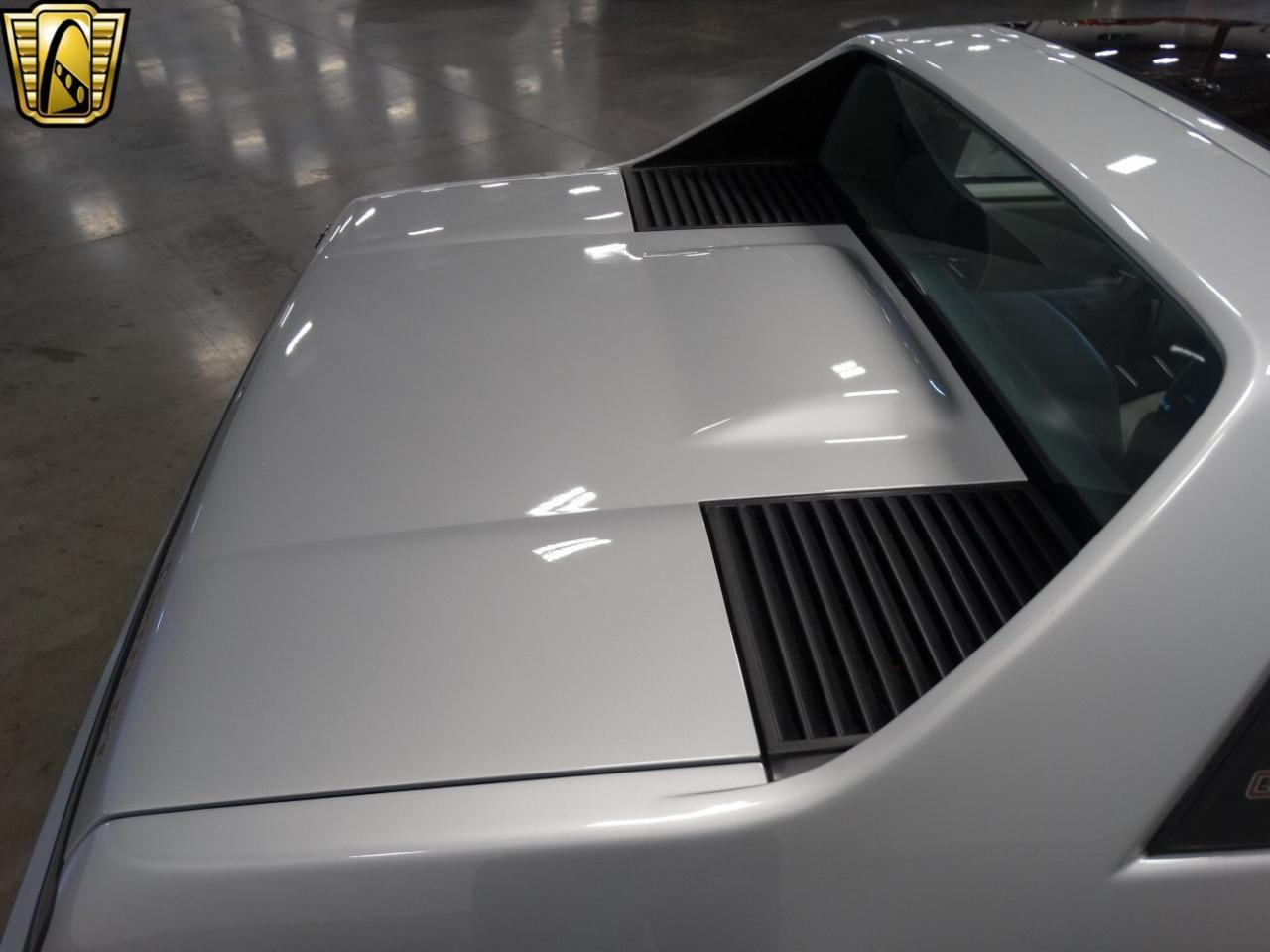 Large Picture of '85 Pontiac Fiero located in Tennessee Offered by Gateway Classic Cars - Nashville - KDWK