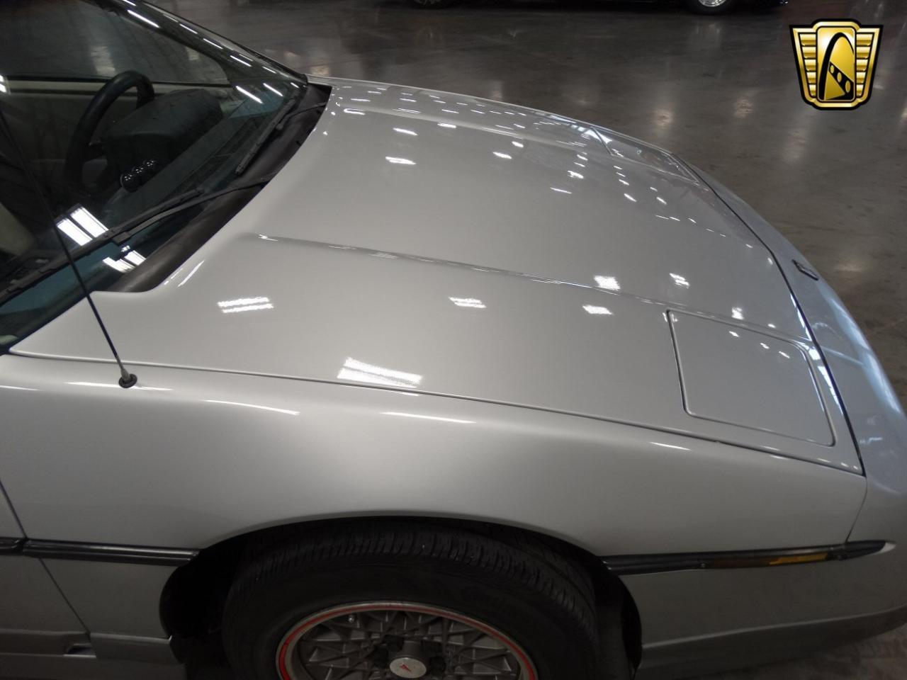 Large Picture of '85 Fiero located in Tennessee Offered by Gateway Classic Cars - Nashville - KDWK