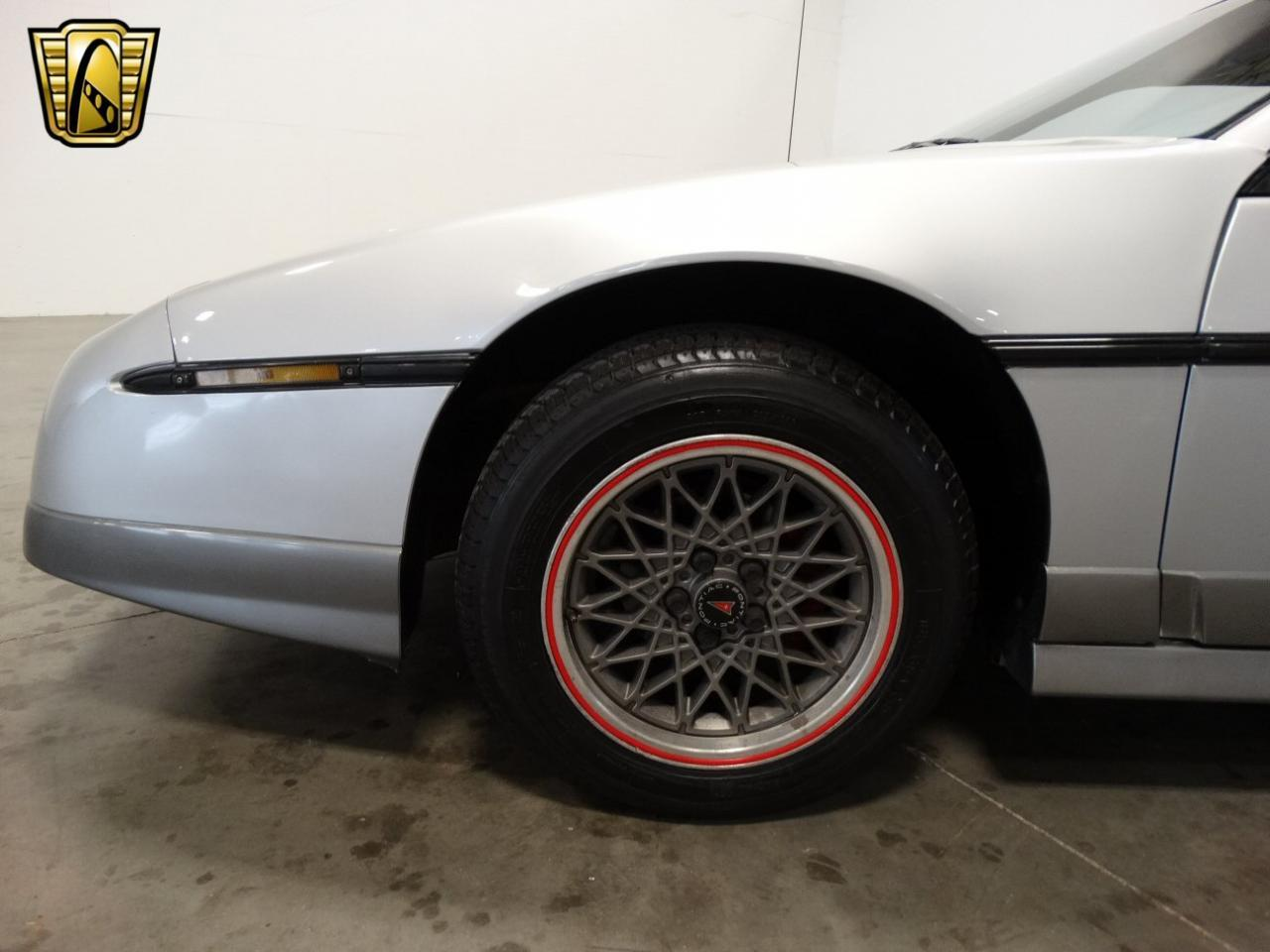 Large Picture of 1985 Fiero located in Tennessee Offered by Gateway Classic Cars - Nashville - KDWK