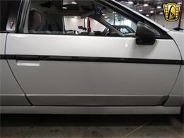 Picture of 1985 Pontiac Fiero located in Tennessee - KDWK
