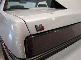 Picture of 1985 Pontiac Fiero - $6,995.00 Offered by Gateway Classic Cars - Nashville - KDWK