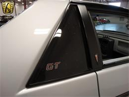 Picture of '85 Pontiac Fiero - $6,995.00 Offered by Gateway Classic Cars - Nashville - KDWK