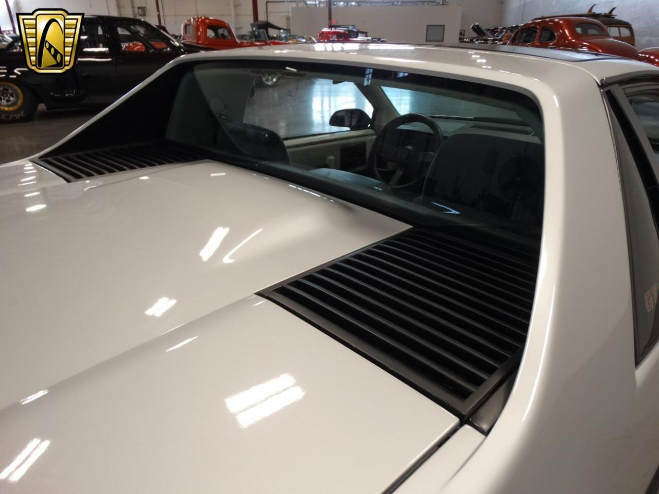 Large Picture of 1985 Fiero - $6,995.00 Offered by Gateway Classic Cars - Nashville - KDWK