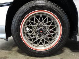 Picture of 1985 Pontiac Fiero - KDWK