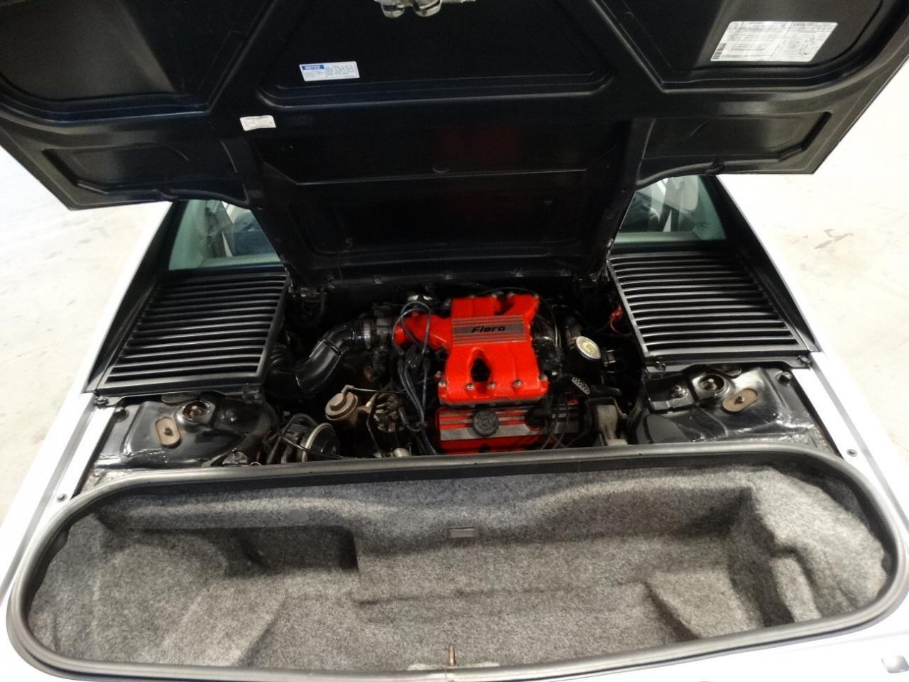 Large Picture of 1985 Pontiac Fiero - $6,995.00 - KDWK