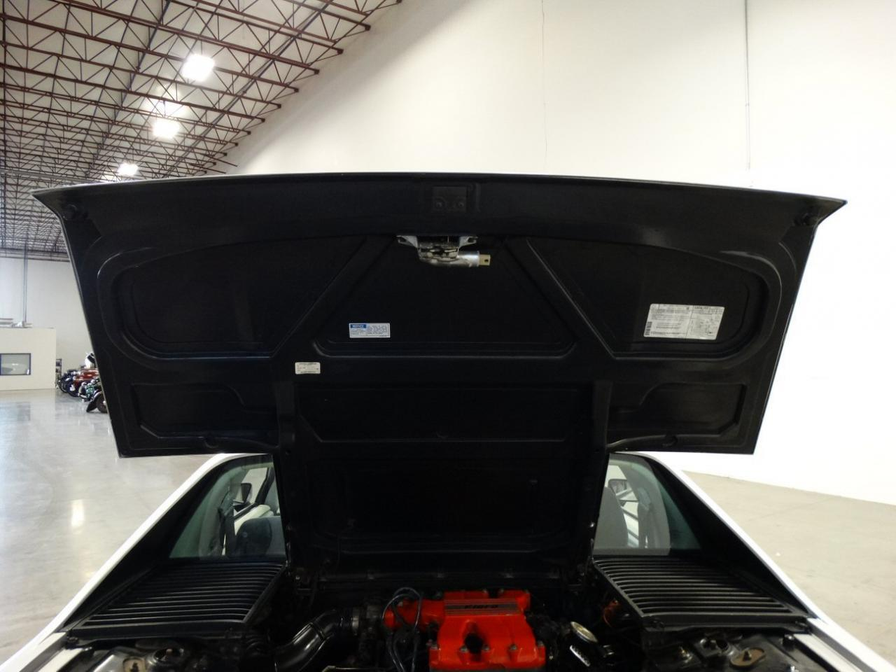 Large Picture of 1985 Pontiac Fiero located in La Vergne Tennessee - $6,995.00 - KDWK
