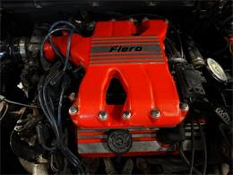 Picture of 1985 Pontiac Fiero Offered by Gateway Classic Cars - Nashville - KDWK