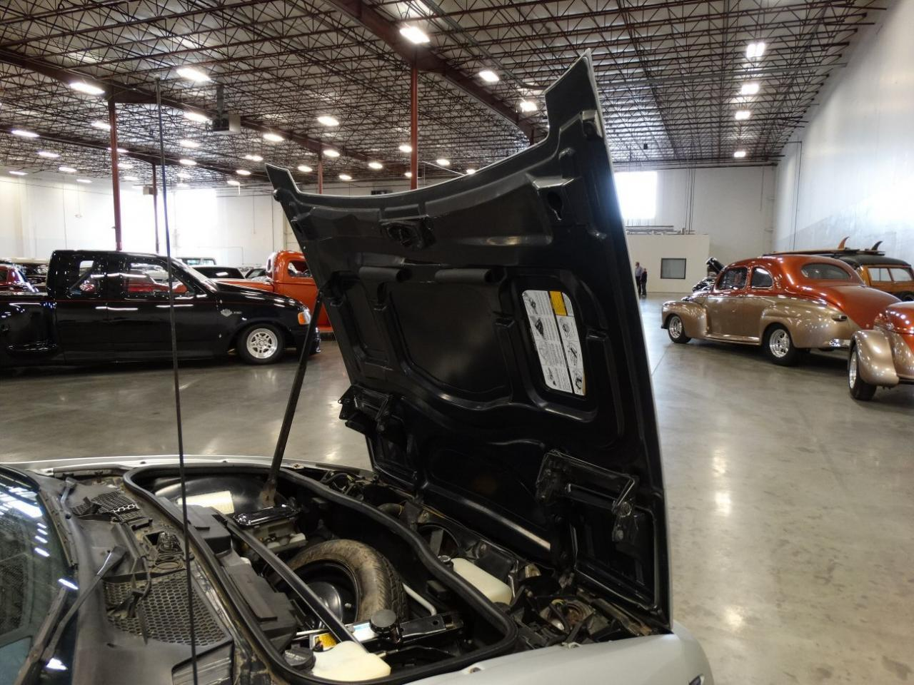 Large Picture of 1985 Fiero Offered by Gateway Classic Cars - Nashville - KDWK
