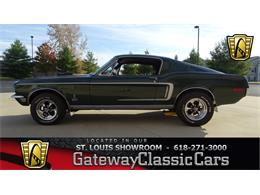 Picture of 1968 Ford Mustang - KDWO