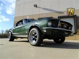Picture of Classic 1968 Mustang located in O'Fallon Illinois - $74,000.00 - KDWO