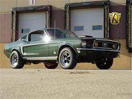 Picture of '68 Mustang located in Illinois - $74,000.00 - KDWO