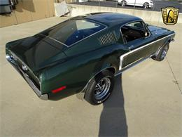 Picture of 1968 Ford Mustang located in Illinois - $74,000.00 Offered by Gateway Classic Cars - St. Louis - KDWO