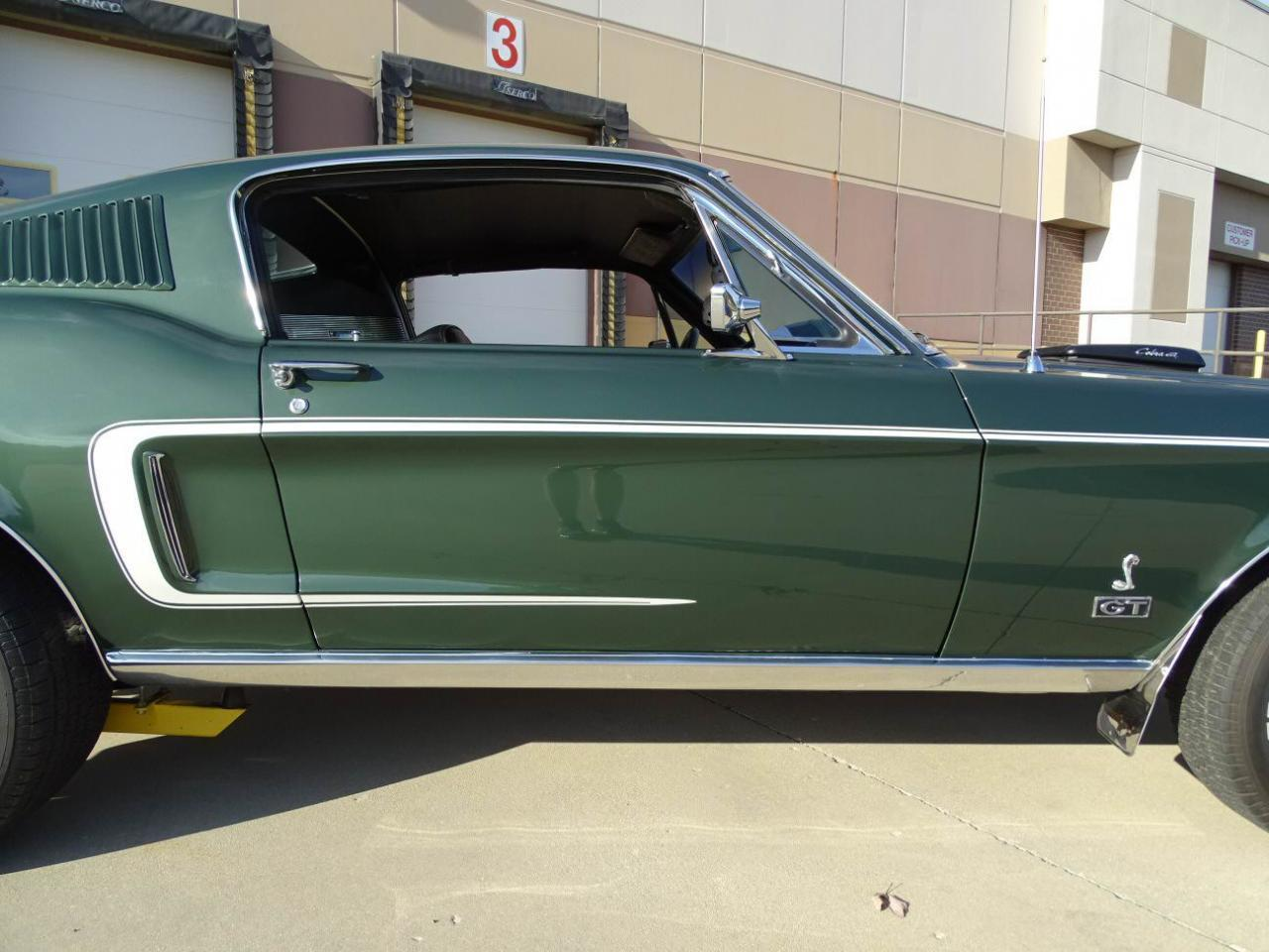 Large Picture of 1968 Mustang located in Illinois - $74,000.00 - KDWO