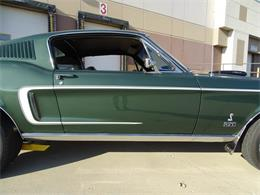 Picture of Classic 1968 Ford Mustang located in Illinois - $74,000.00 - KDWO