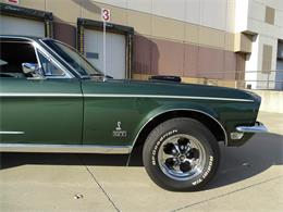 Picture of '68 Ford Mustang Offered by Gateway Classic Cars - St. Louis - KDWO