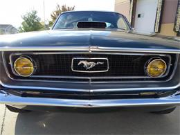 Picture of 1968 Mustang located in Illinois Offered by Gateway Classic Cars - St. Louis - KDWO