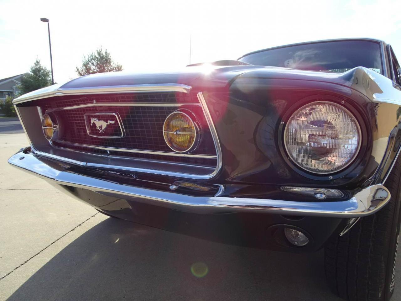 Large Picture of Classic '68 Mustang - $74,000.00 - KDWO