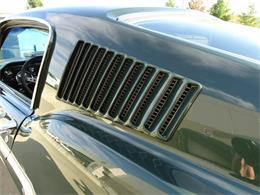 Picture of Classic 1968 Ford Mustang located in Illinois - $74,000.00 Offered by Gateway Classic Cars - St. Louis - KDWO