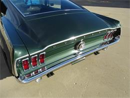 Picture of Classic '68 Ford Mustang located in O'Fallon Illinois Offered by Gateway Classic Cars - St. Louis - KDWO