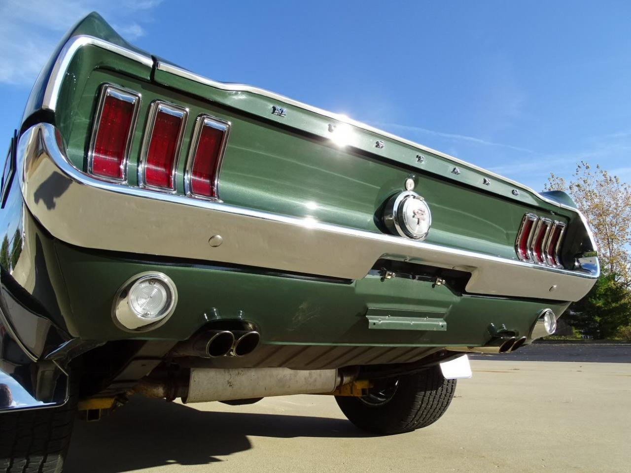 Large Picture of '68 Ford Mustang located in O'Fallon Illinois - $74,000.00 - KDWO