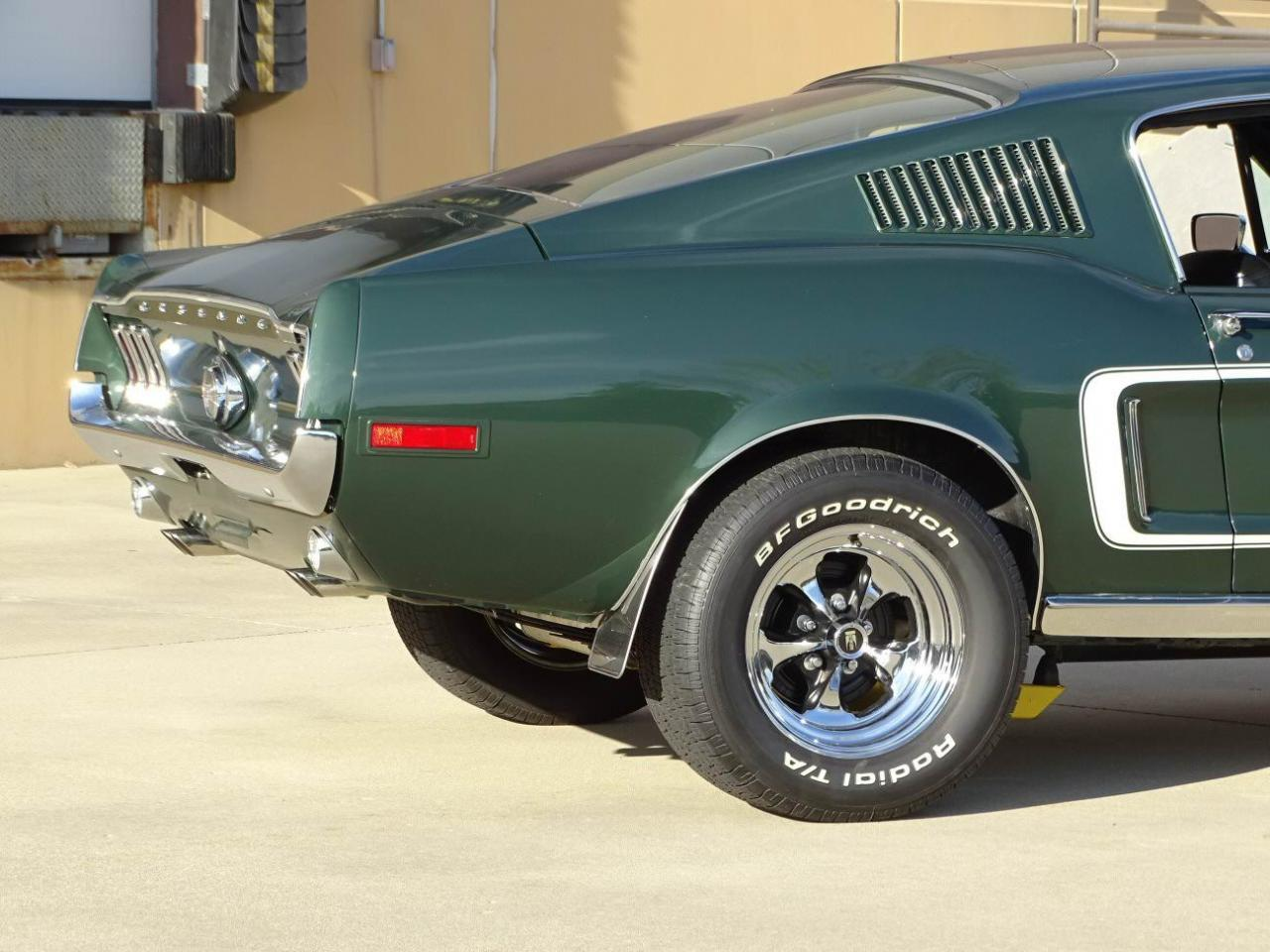 Large Picture of '68 Ford Mustang located in O'Fallon Illinois - KDWO