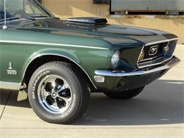 Picture of 1968 Mustang - $74,000.00 Offered by Gateway Classic Cars - St. Louis - KDWO