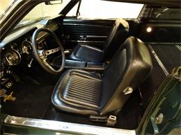 Picture of '68 Mustang located in O'Fallon Illinois - $74,000.00 - KDWO