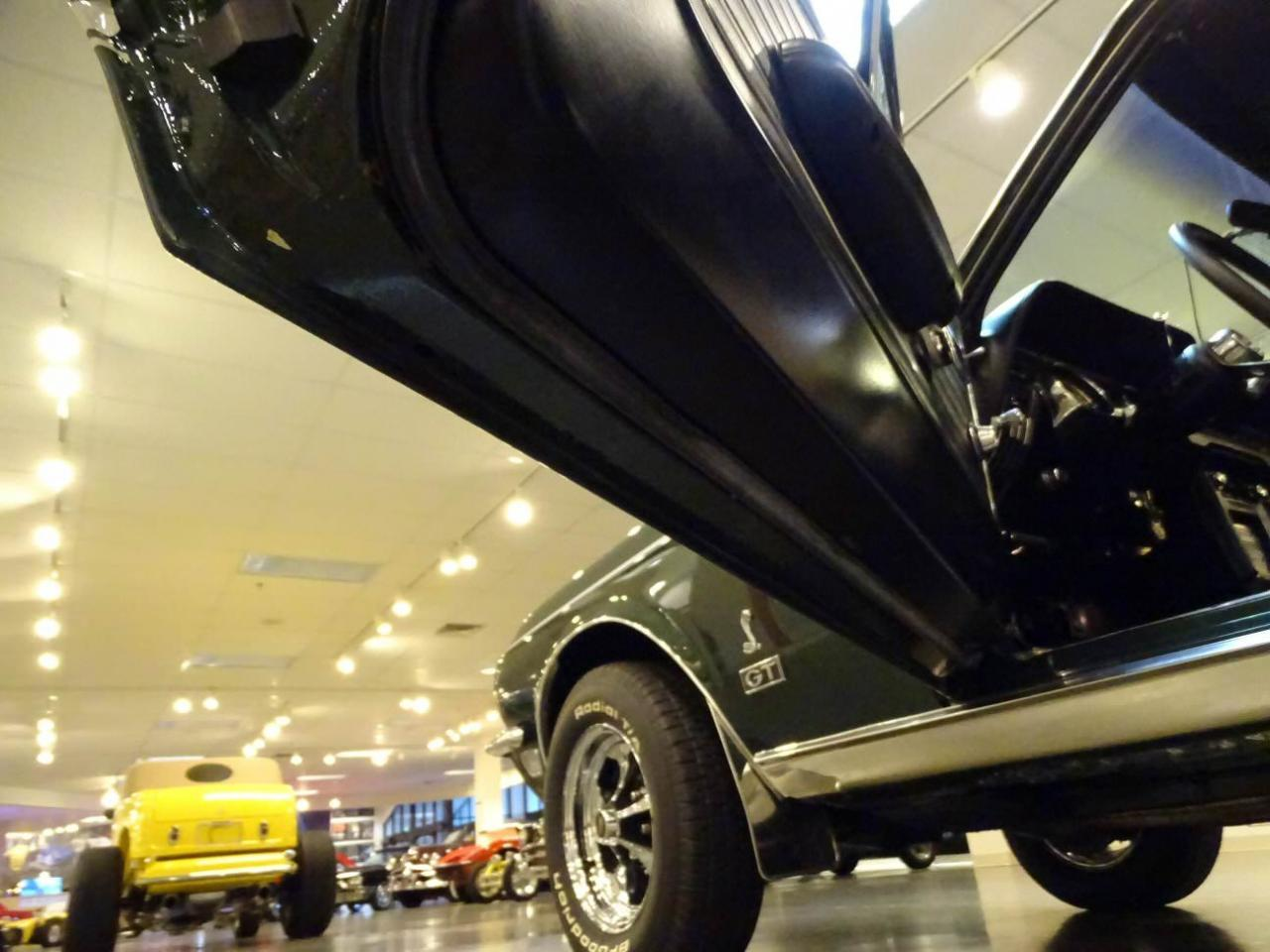 Large Picture of 1968 Ford Mustang Offered by Gateway Classic Cars - St. Louis - KDWO