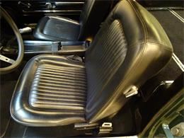 Picture of 1968 Ford Mustang located in O'Fallon Illinois - $74,000.00 Offered by Gateway Classic Cars - St. Louis - KDWO
