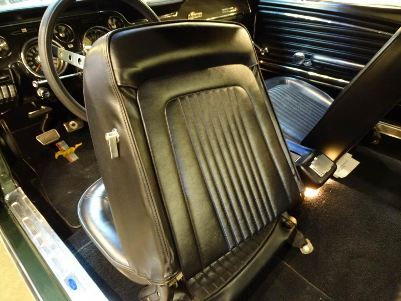 Large Picture of '68 Mustang Offered by Gateway Classic Cars - St. Louis - KDWO