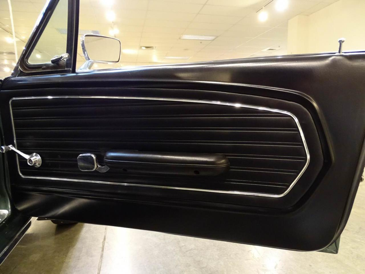 Large Picture of '68 Ford Mustang located in Illinois - $74,000.00 - KDWO
