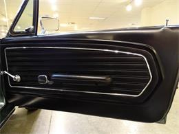 Picture of Classic '68 Ford Mustang Offered by Gateway Classic Cars - St. Louis - KDWO