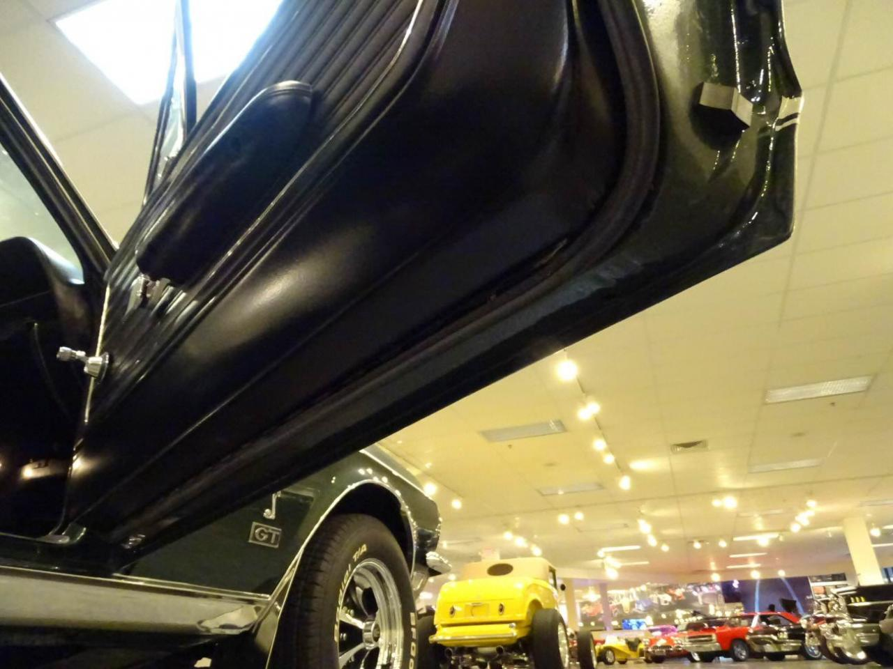 Large Picture of Classic 1968 Mustang located in Illinois - $74,000.00 Offered by Gateway Classic Cars - St. Louis - KDWO