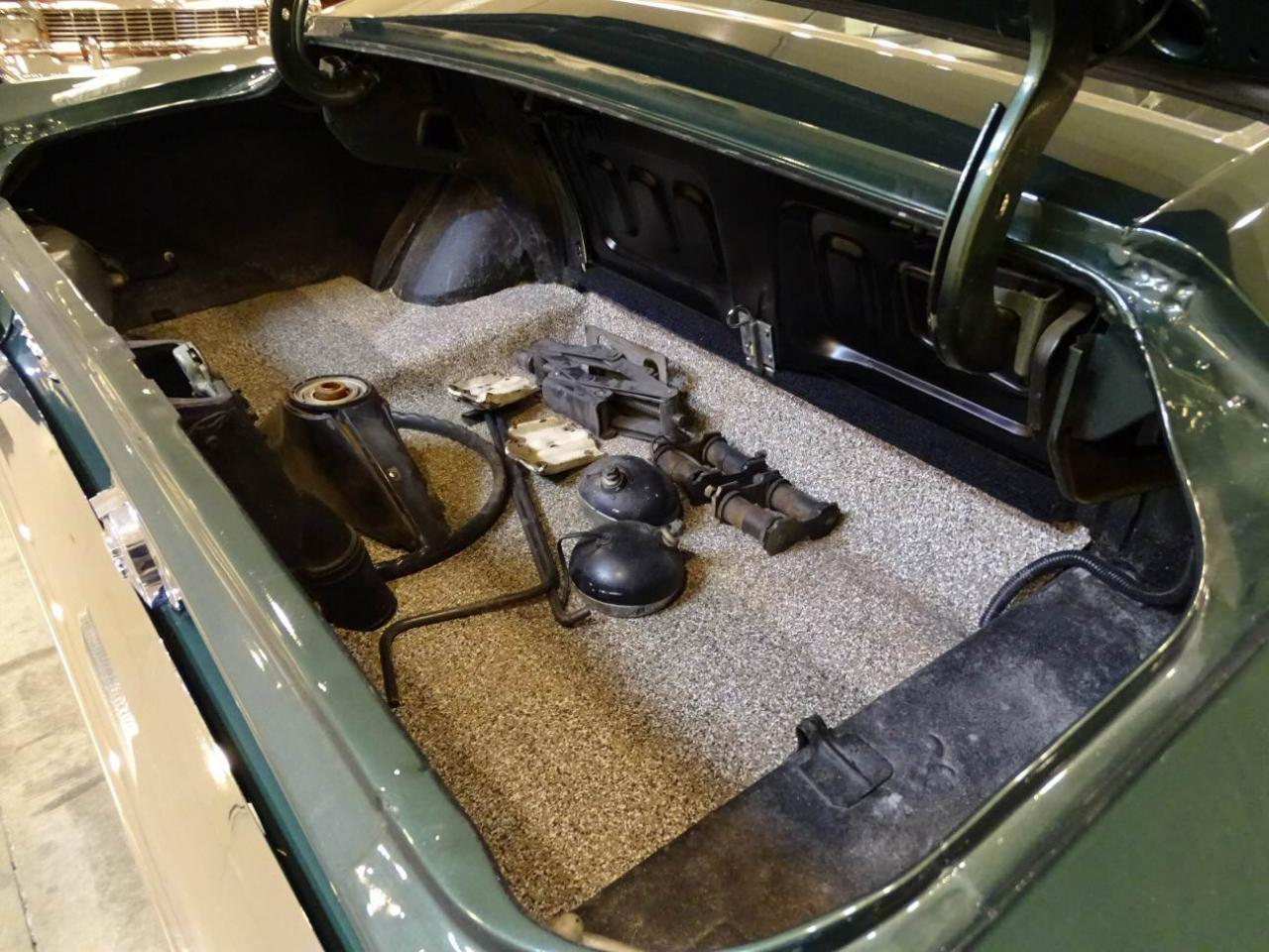 Large Picture of '68 Ford Mustang located in Illinois Offered by Gateway Classic Cars - St. Louis - KDWO