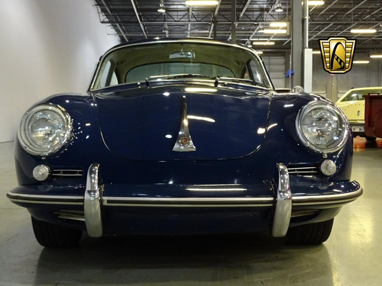 For Sale: 1965 Porsche 356 in Lake Mary, Florida