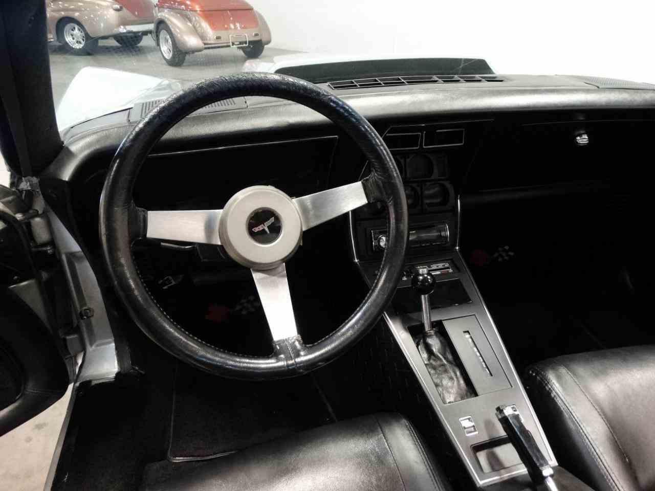 Large Picture of '79 Corvette - KDWZ