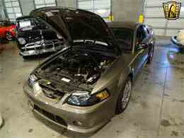 Picture of '01 Mustang - KDX4