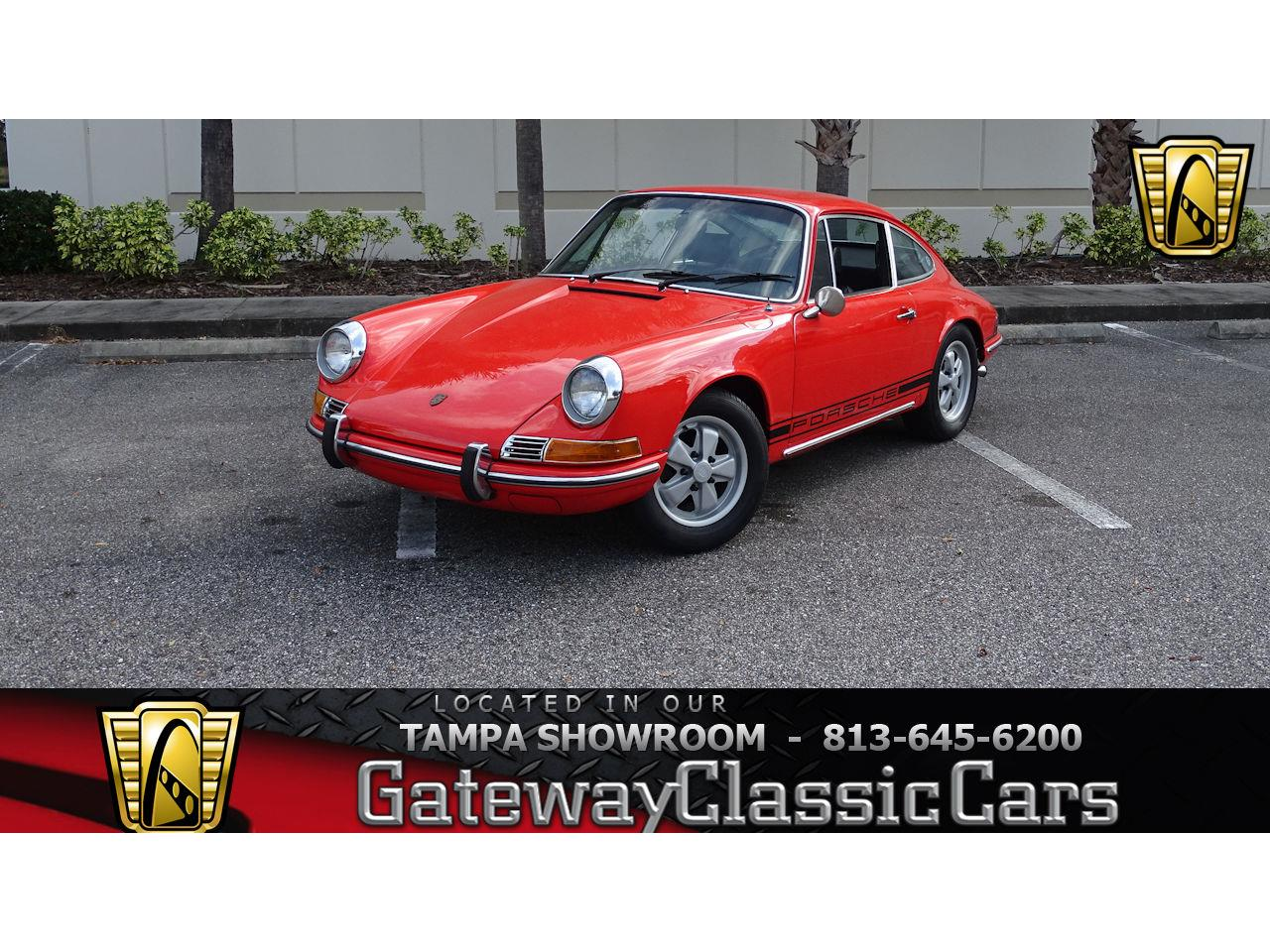 Large Picture of Classic 1969 912 Offered by Gateway Classic Cars - Tampa - KDX5